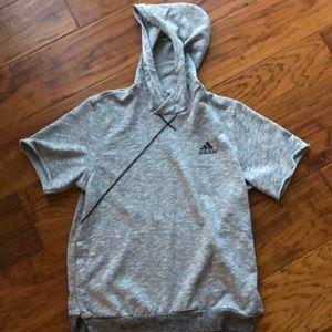 Adidas men's large top